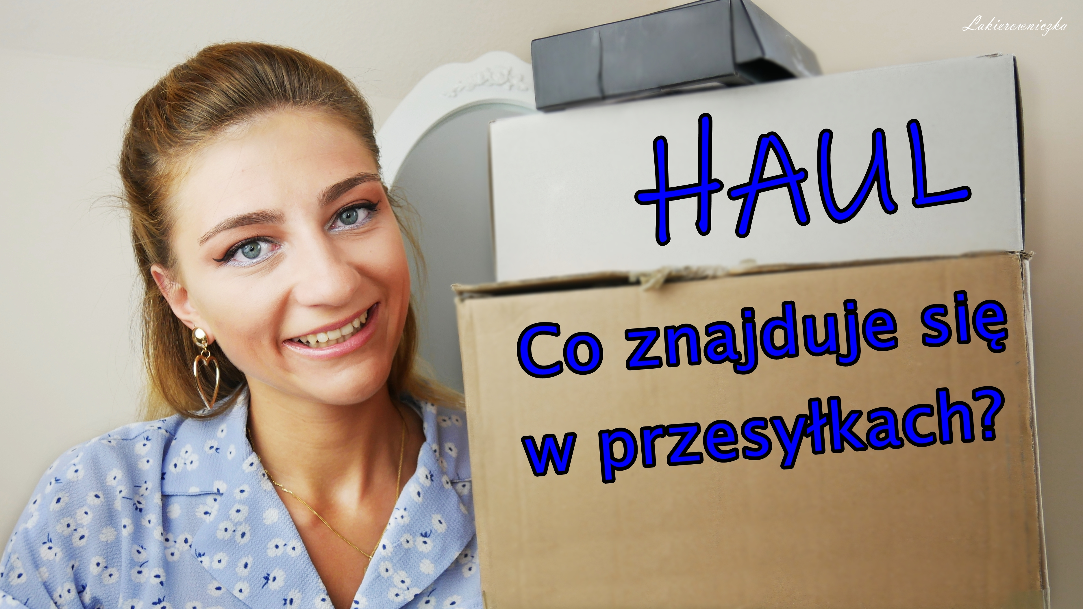 HAUL Co znajuje się w paczkach?haul-nowosci-otwieramy-paczki-PR-Ingrid-matte-and-glam-Madam-Bielenda-APIS-Vanuba-Aliexpress-Q&Q-Tolpa-Neess-Maga-OPI-Orly-Donegal-Essence-Nails-company-Raisin-B-loves-plates-Lakierowniczka