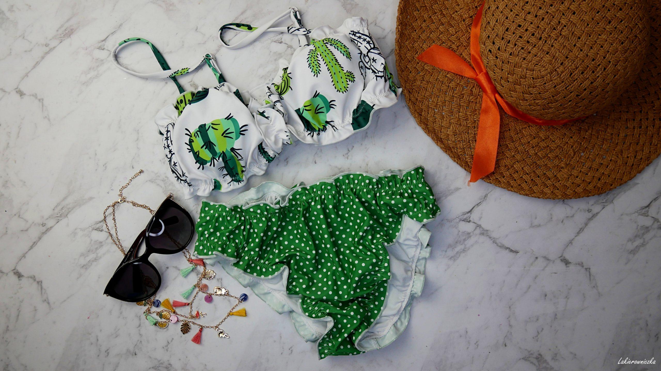 stroj-kapielowy-do-opalania-w-kaktusy-kropki-swimsuit-2020-swimwear-Dresslily-stroje-kapielowe-Lakierowniczka