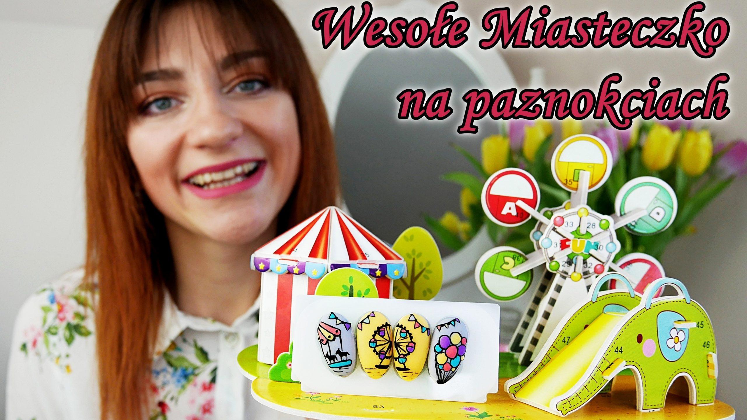 hybrydy-Ness-Wesołe-Manisteczko-pastelowe-paznokcie-na-wiosne-kolorowe-spring-nails-colorful-Lakierowniczka