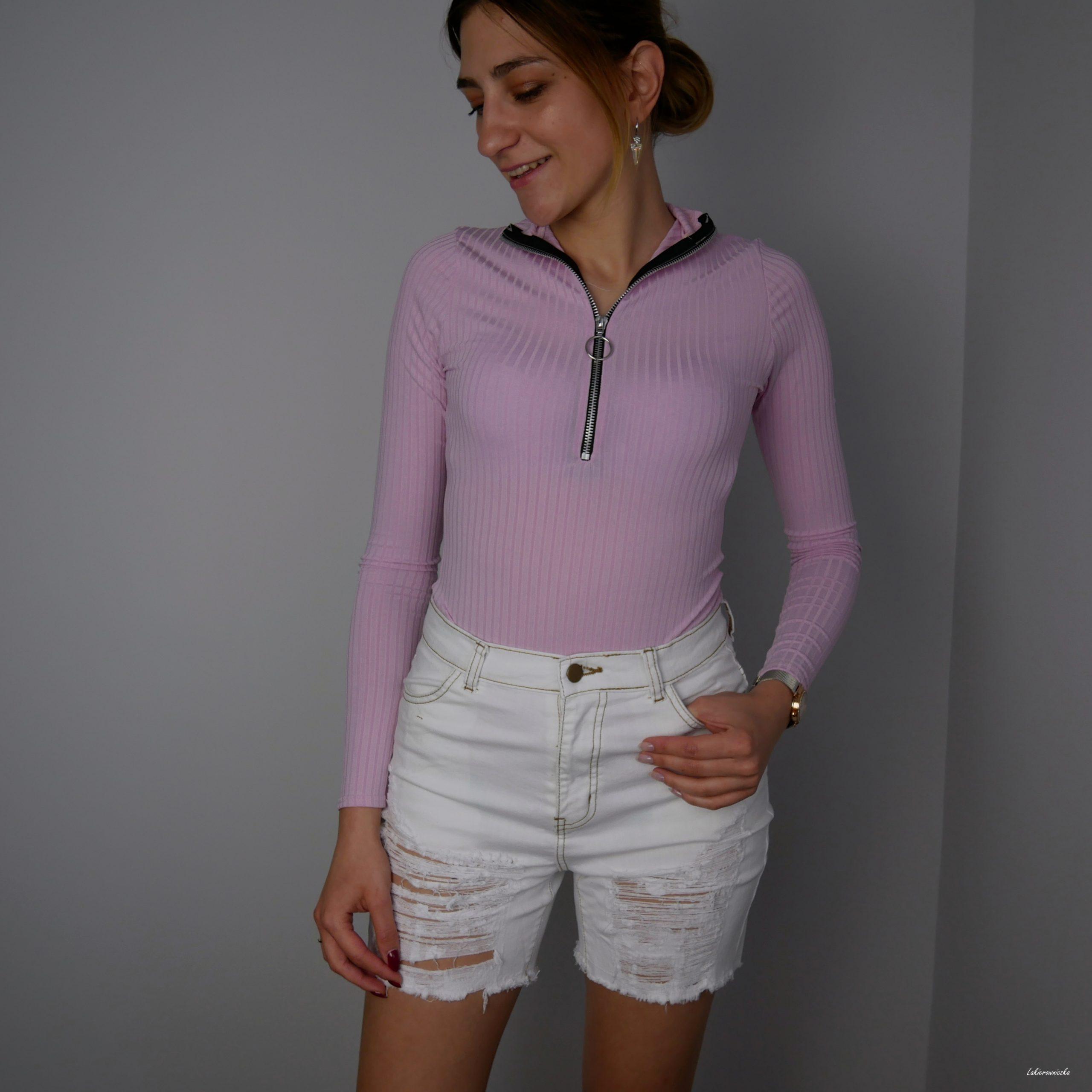 FemmeLuxe-spodnie-w-krate-Lakierowniczka