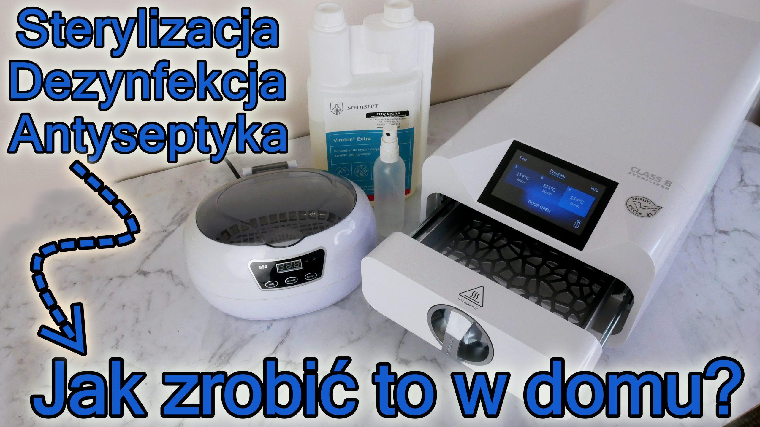 sterylizacja-dezynfekcja-antyseptyka-autoklaw-myjka-ultradzwiekowa-sterylization-dezinfection-Enbio-Lakierowniczka